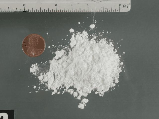 cocaine priest