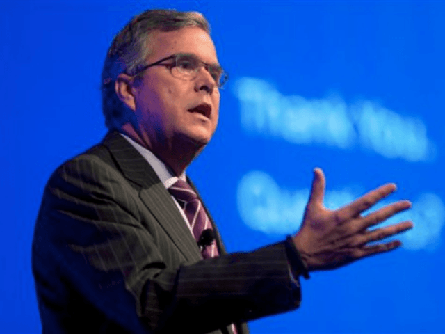 Jeb-Bush-hand-out