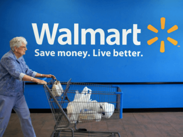 Walmart, Amazon Feud Heats Up