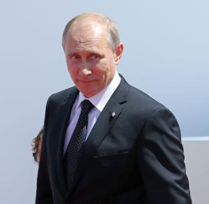 Putin says he won't be president for life