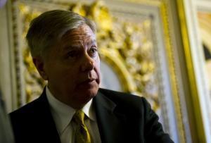 Sen. Graham: GOP-led Benghazi report 'full of crap'