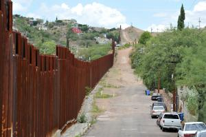 Rep. Cuellar: Texas cities on the Mexican border have less crime