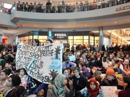 Eric Garner protests, Associated Press