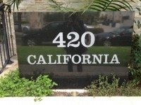 420 California (Credit: Joel Pollak / Breitbart News)