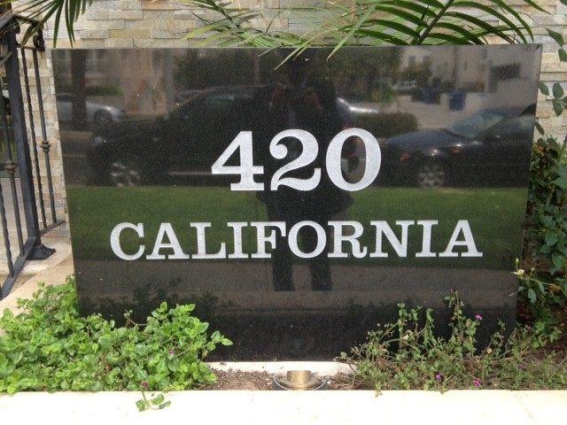 420 California (Credit: Joel Pollak / Breitbart News)