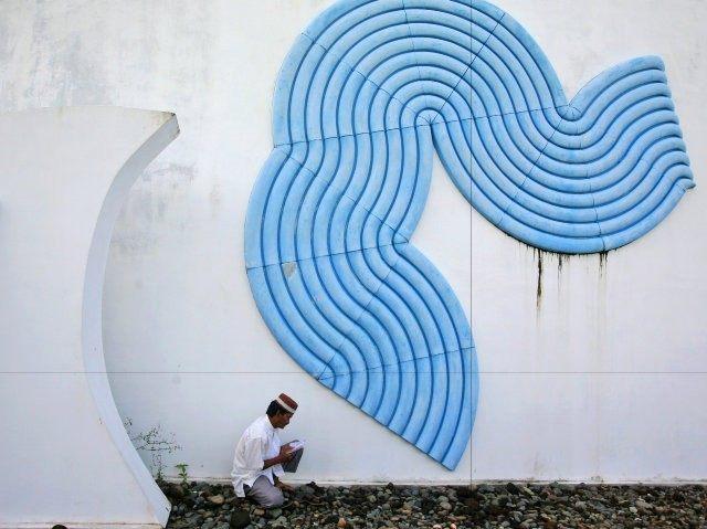 AP/Binsar Bakkara
