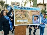Diego Lozano/Arizona DREAM Act Coalition