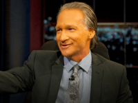 Bill Maher via Breitbart News