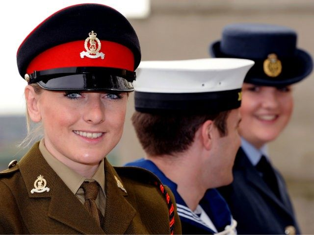Crown Copyright / UK Ministry of Defence