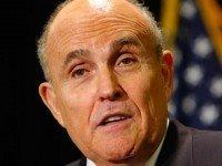 Giuliani: Social Issues Making GOP Lose the Suburbs