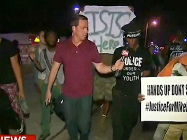 ISIS Ferguson CNN