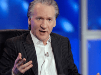 Bill Maher / Reuters via Fox News