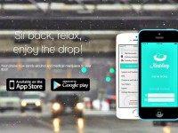 Nextdrop Webpage