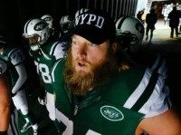 Nick Mangold AP Photo (Julio Cortez)