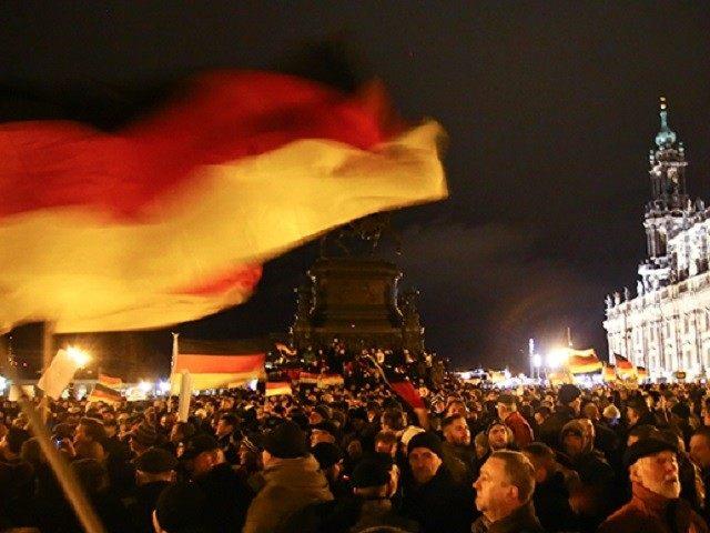 Reuters / Hannibal Hanschke