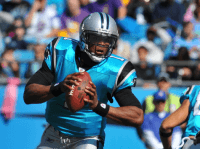 Panthers Cam Newton