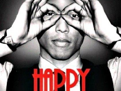 Album Cover/Happy