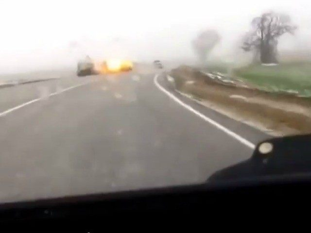 DailyNewsClips / Russian dashcam / Youtube