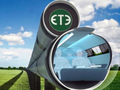 Hyperloop / ET3