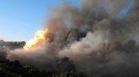 AP Gas Explosion