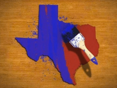 Battleground Texas/Turning Texas Blue