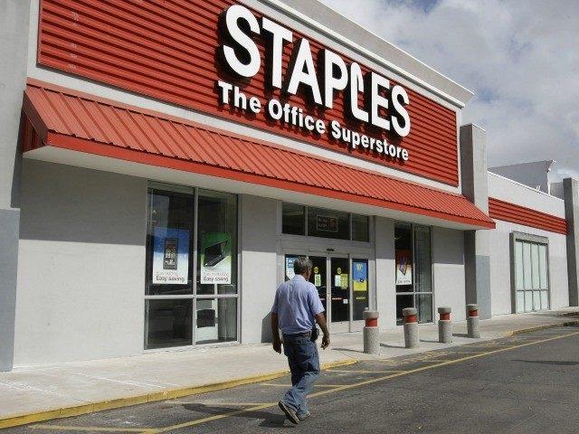 Staples-AP