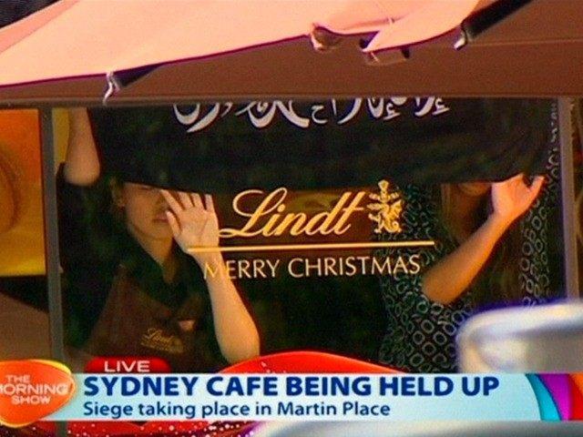 Sydney-hostages-jihad-black-flag-AP