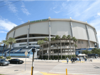 Tropicana Field AP