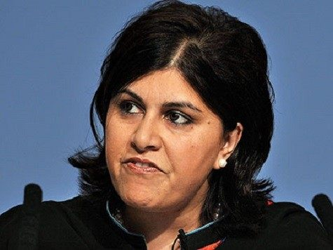 Warsi: Under fire
