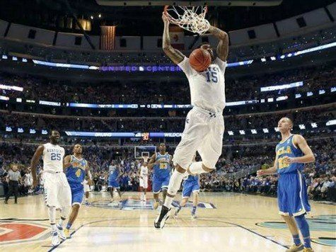 Willie Cauley Stein AP Photo by Nam Y. Huh