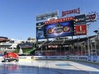 Winter Classic NHL Photo by Susan Walsh AP