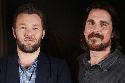 Joel Edgerton, Christian Bale