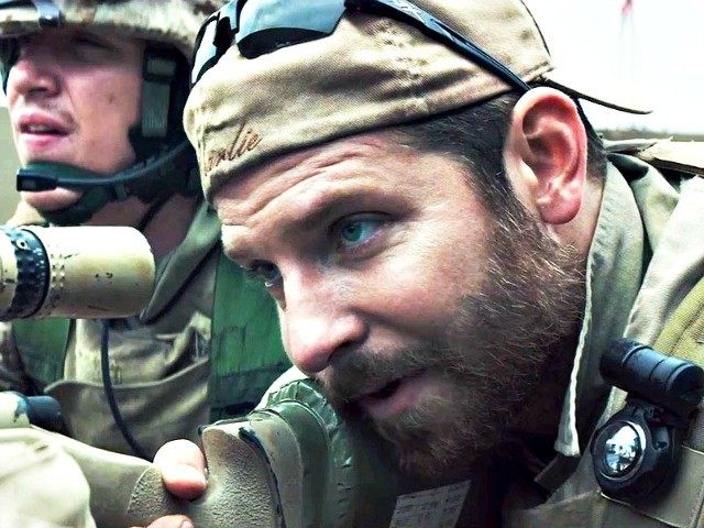 Egyptian director to make anti-'American Sniper' film