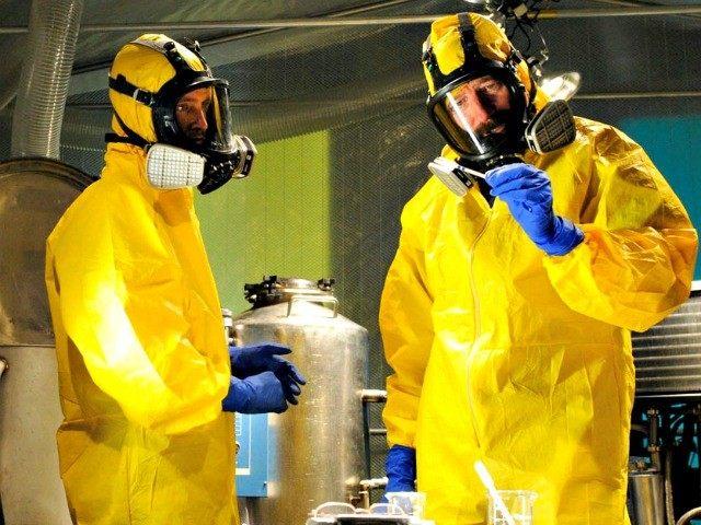 Breaking Bad Meth Lab Letter Accuses Neighbo...