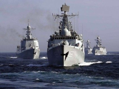 South China Sea Military