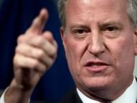 De Blasio: NYC Will Be at Risk of Terror If Sessions Cuts Law Enforcement Funding to Sanctuary Cities