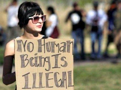 illegal immigrant