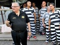 ACLU Wants $300,000 From Sheriff Arpaio, in 'Personal Funds'