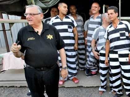 joe arpaio_free