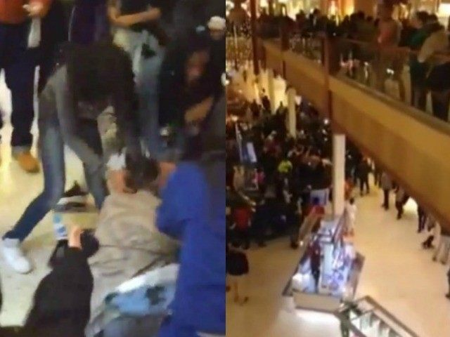 monroeville-mall-fight