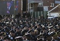 NYPD Union Boss Blasts Mayor de Blasio's Sanctuary Policy