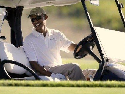 obama-golf-cart-laugh-ap
