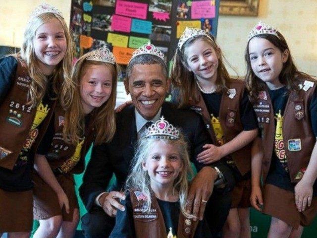 Pete Souza/White House Photo