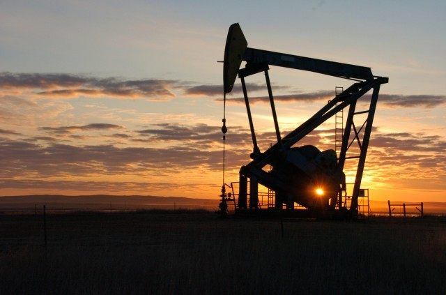 Oil Jack Pump