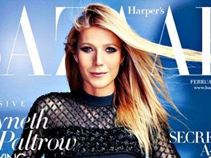 Harpers Bazaar UK