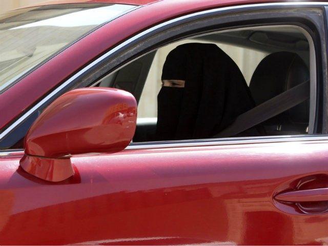 saudi-woman-driver_Reuters