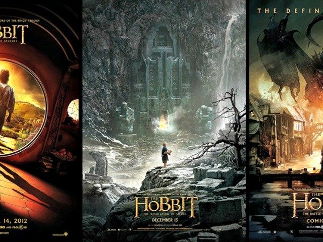 'Hobbit' Director Complains Hollywood 'Too Franchise Driven'