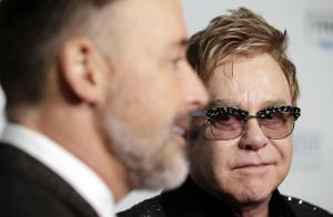 Elton John to marry his longtime partner David Furnish