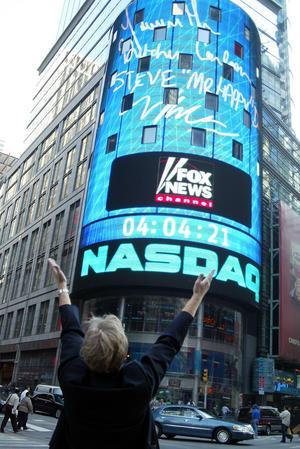 Dish Network drops Fox News, Fox Business