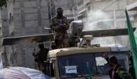 EU court reverses Hamas's status as terror group